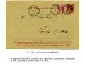 La busta postale R. Esercito Italiano 201512