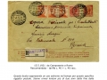 La busta postale R. Esercito Italiano 201514