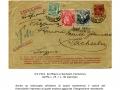 La busta postale R. Esercito Italiano 201515