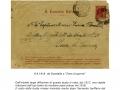 La busta postale R. Esercito Italiano 20155