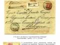 La busta postale R. Esercito Italiano 20159