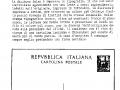 L'Intero Postale dal n. 1 al n. 1322