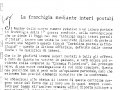 L'Intero Postale dal n. 1 al n. 1335