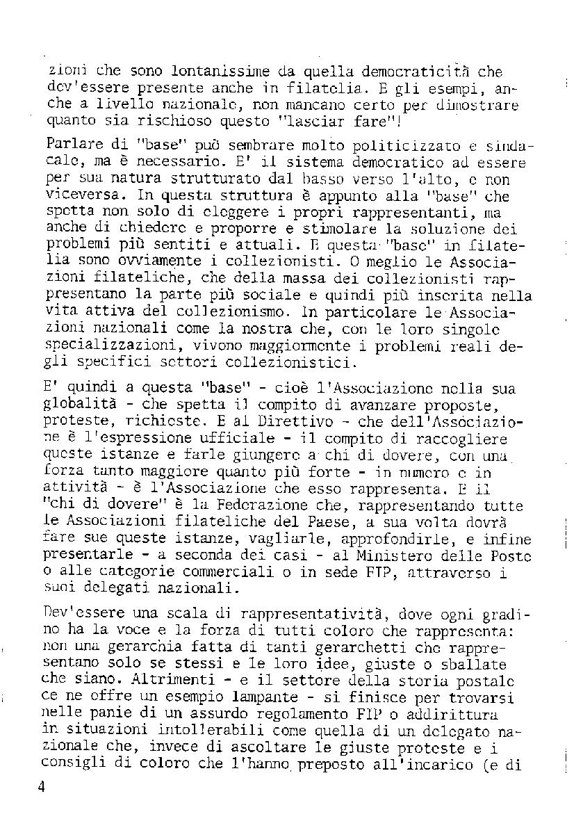 L'Intero Postale dal n. 1 al n. 1382