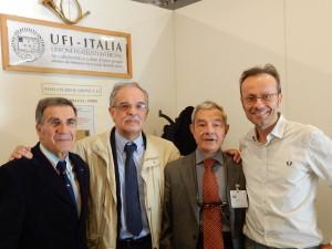 Ufi a Firenze